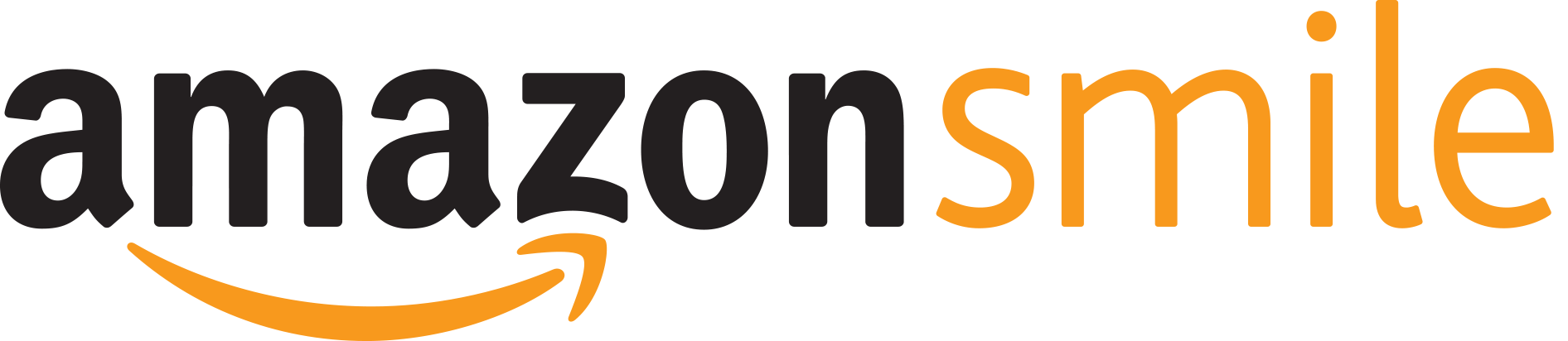 AmazonSmile screen no tagline